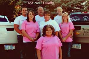 THE NEAL FAMILY