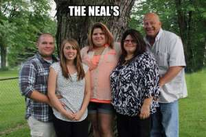 THE NEALS
